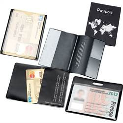 RFID Protection Set - Personal protection